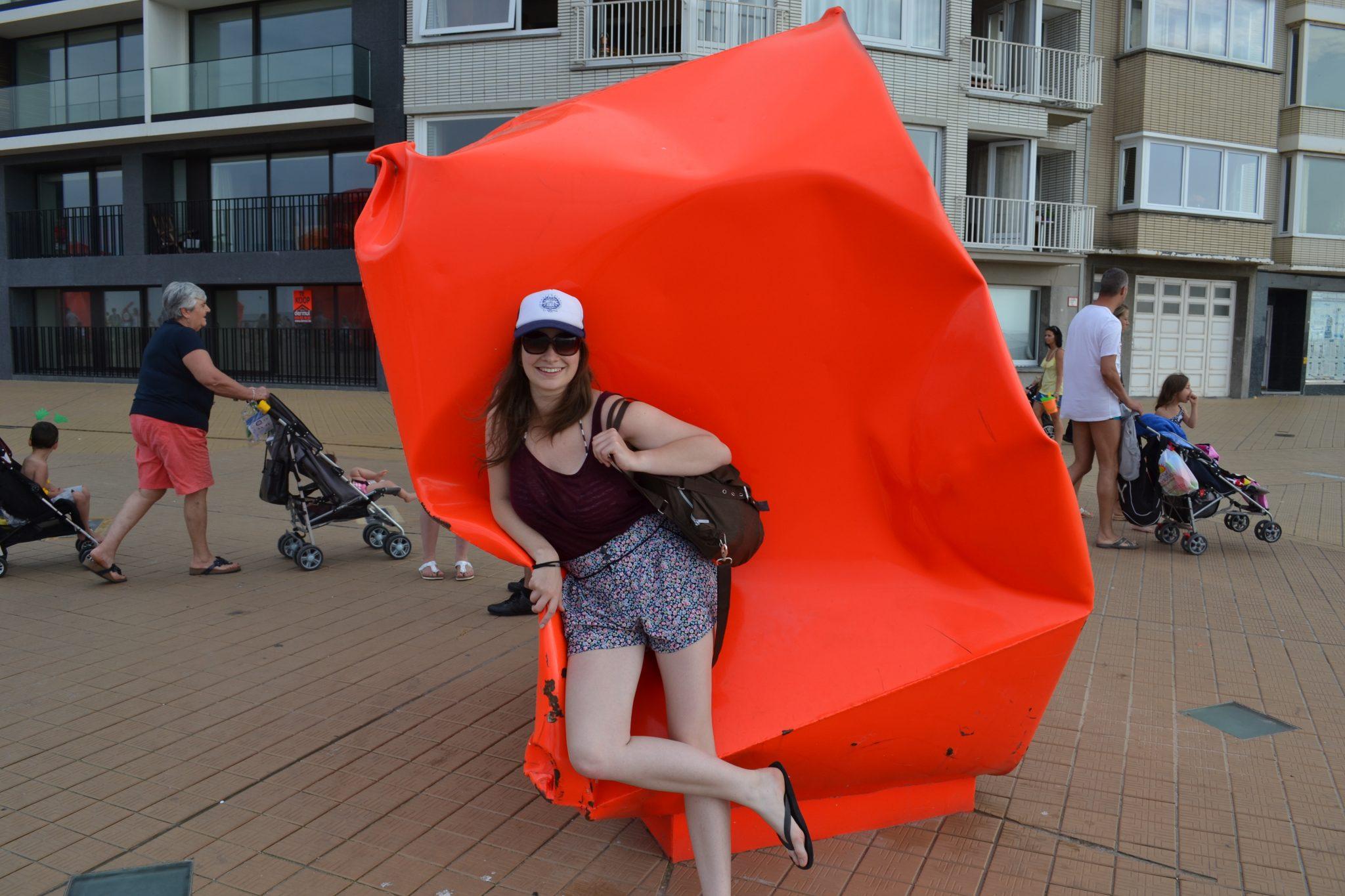 Travel Diary: Oostende | Belgium - dsc 0033