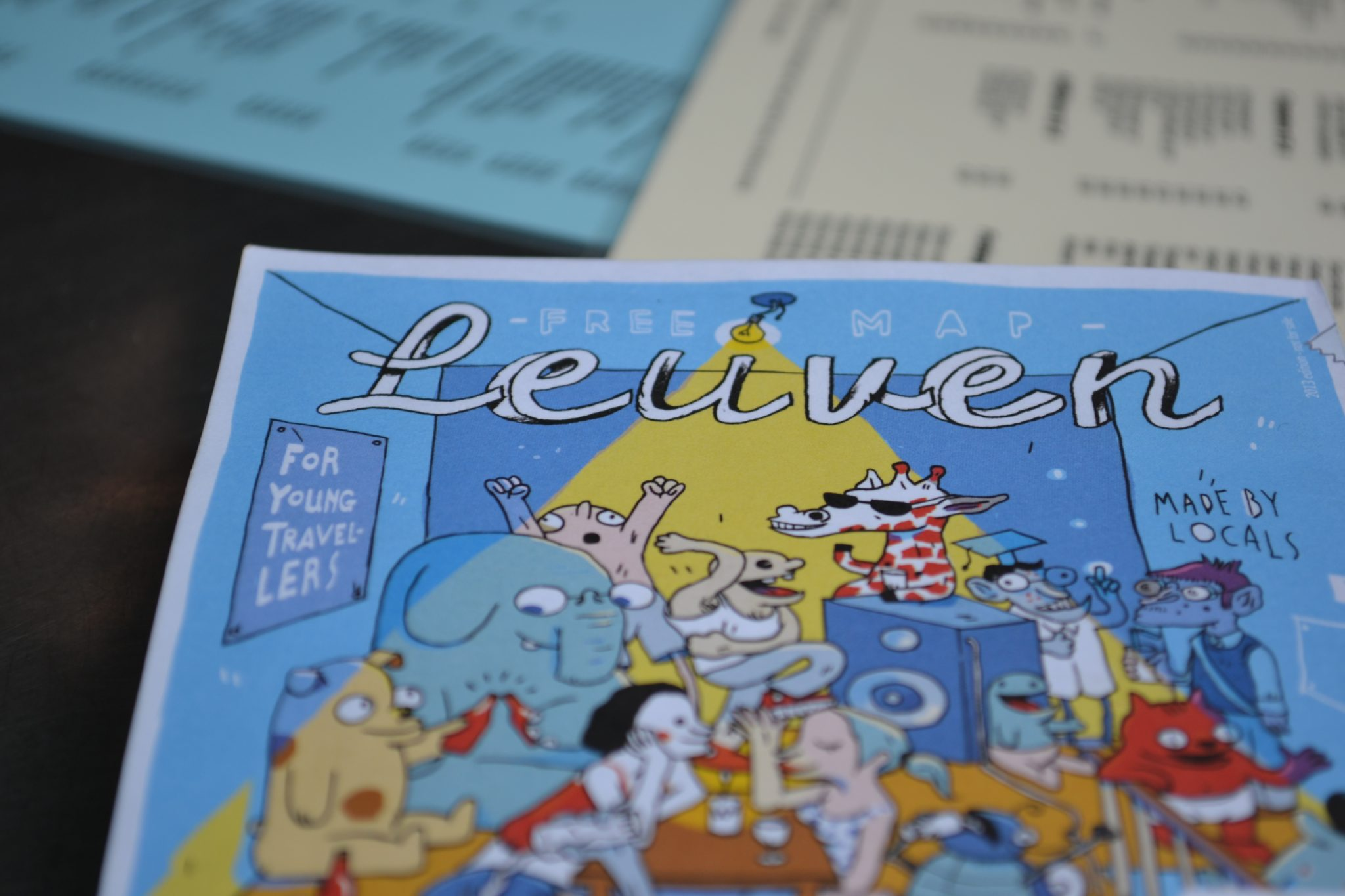 Travel Diary: Leuven | Belgium - dsc 0129