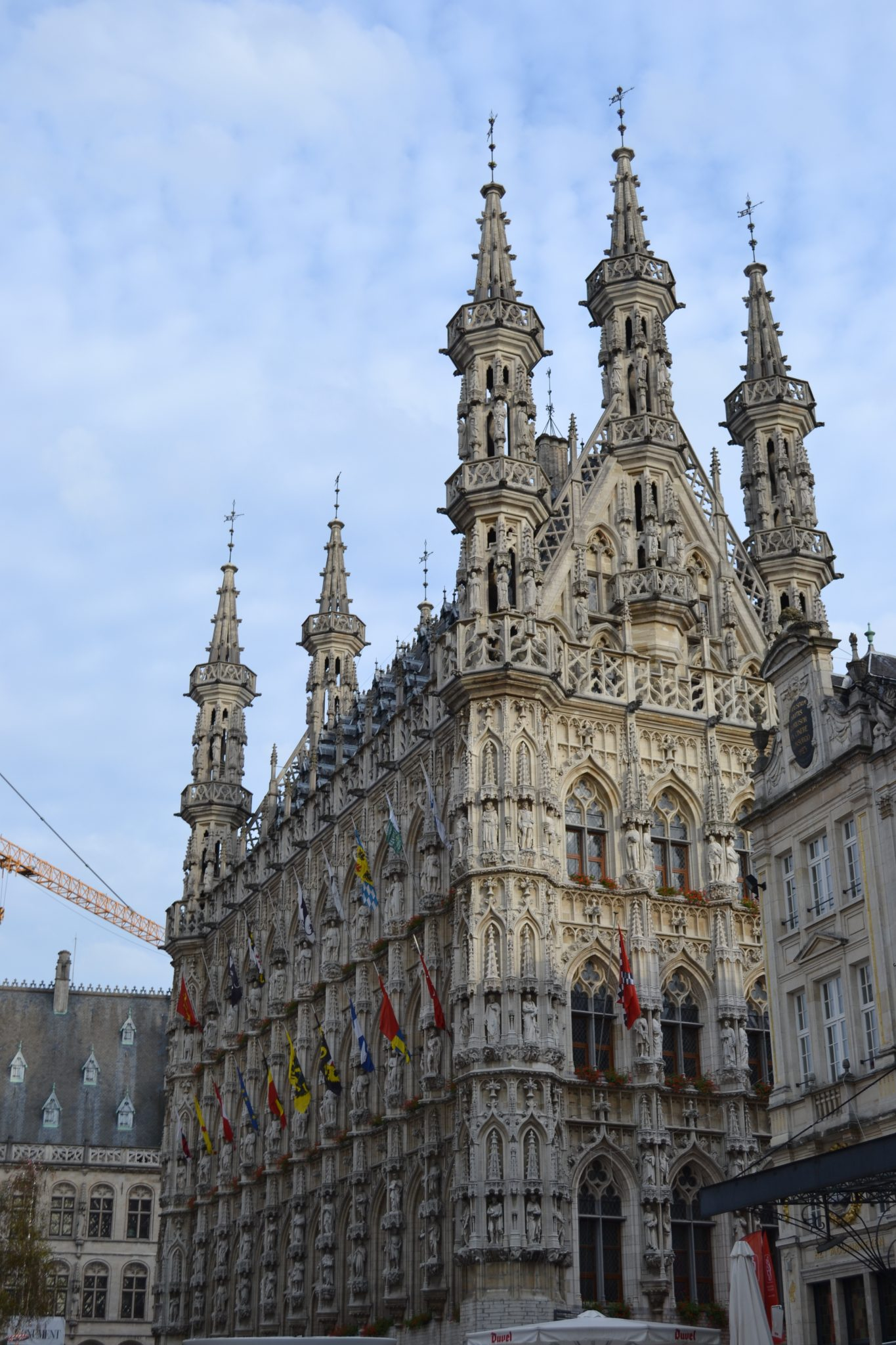 Travel Diary: Leuven | Belgium - dsc 0143