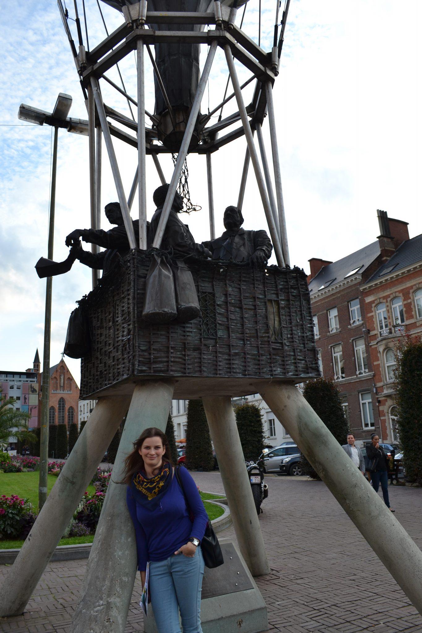 Travel Diary: Leuven | Belgium - dsc 0148