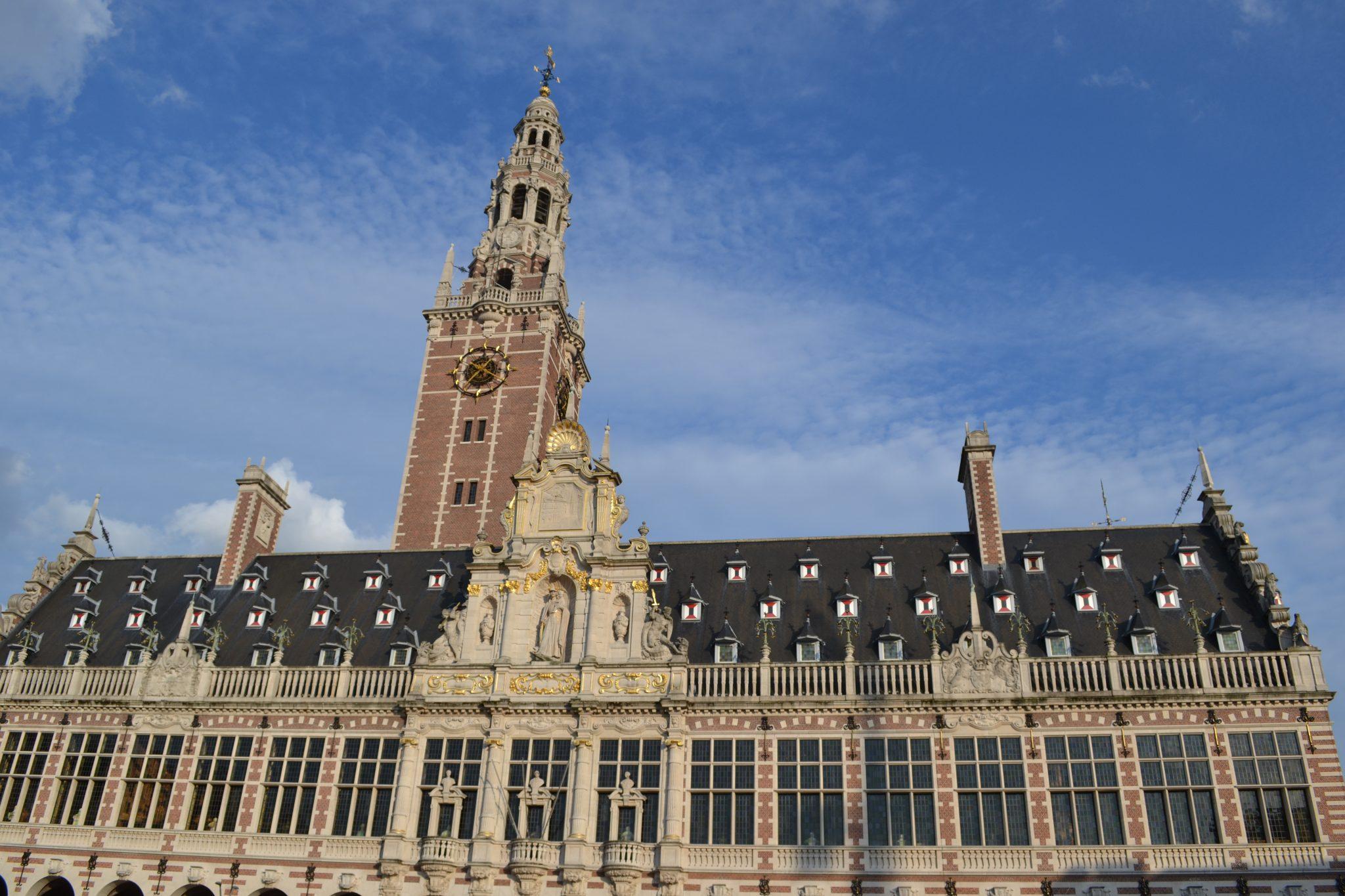 Travel Diary: Leuven | Belgium - dsc 0149