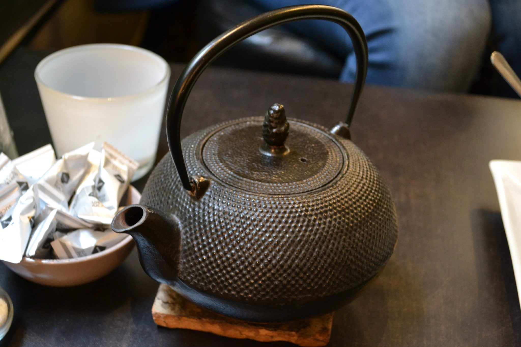 Eat&Drink: Pepper Mint Tea Room | Brussels - dsc 0001