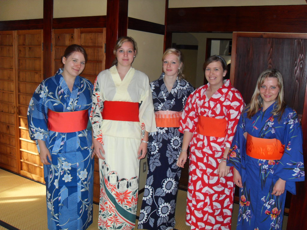 Travel Diary: Japan Exchange | Part 3 - sdc15579