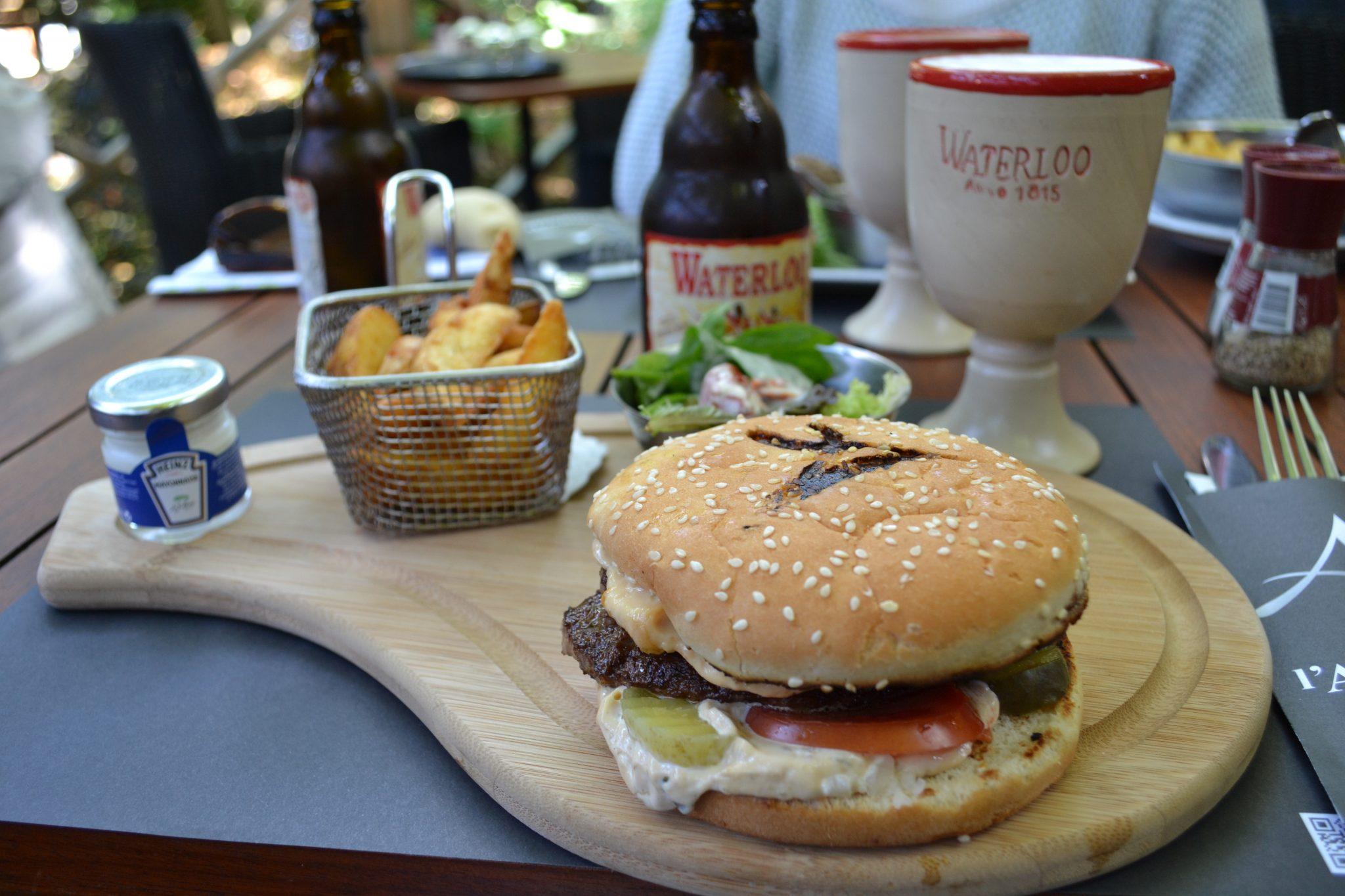 Eat&Drink: L'Amusoir | Waterloo - dsc 0019