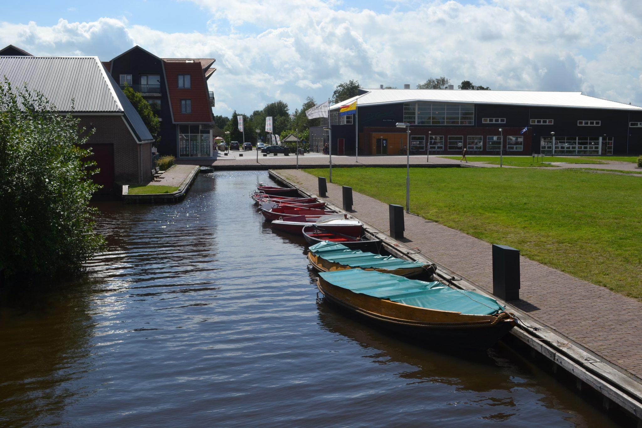 Bootstour durch Giethoorn - dsc 0034