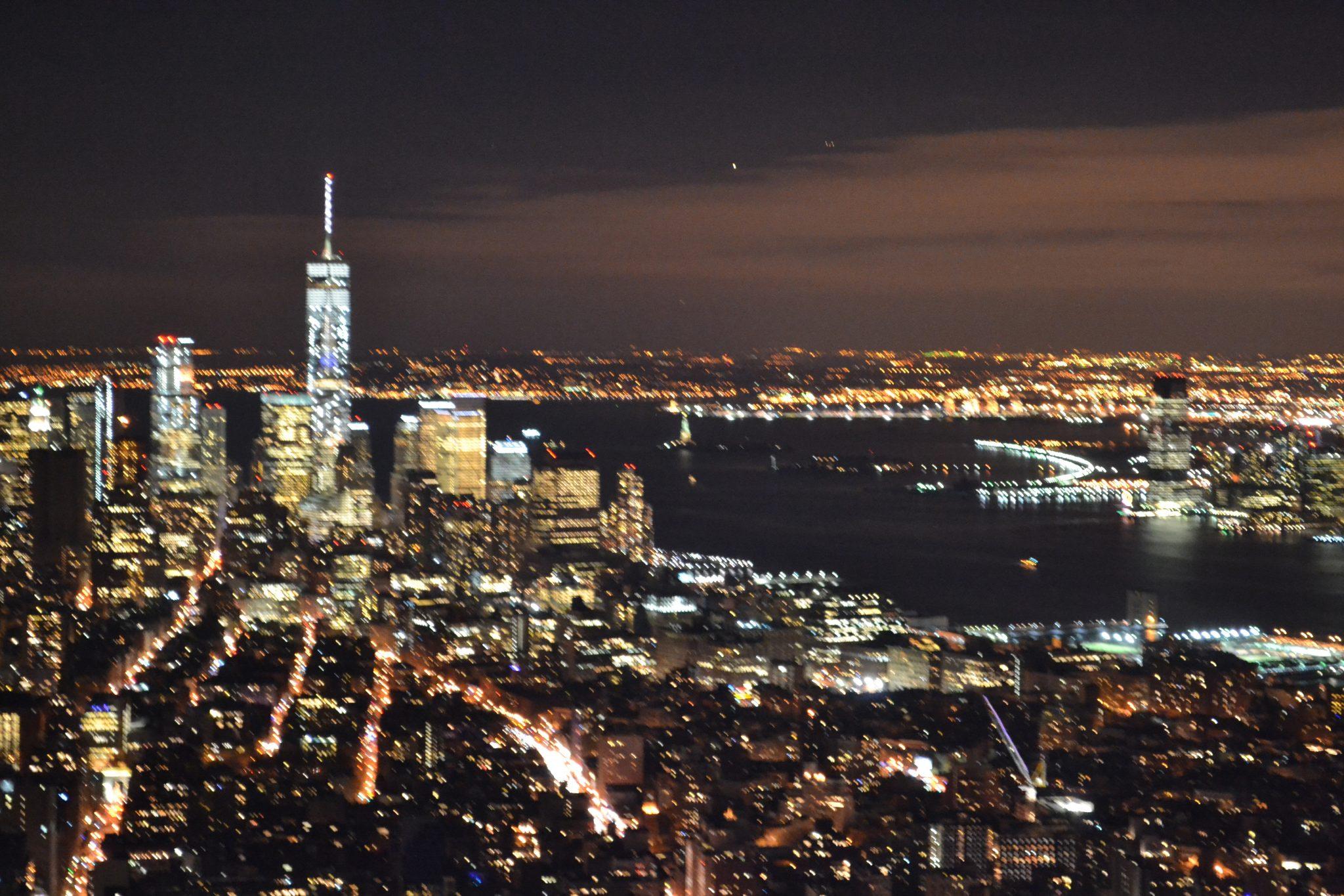 New York Part 2: Rockefeller Center & Empire State Building - dsc 0260