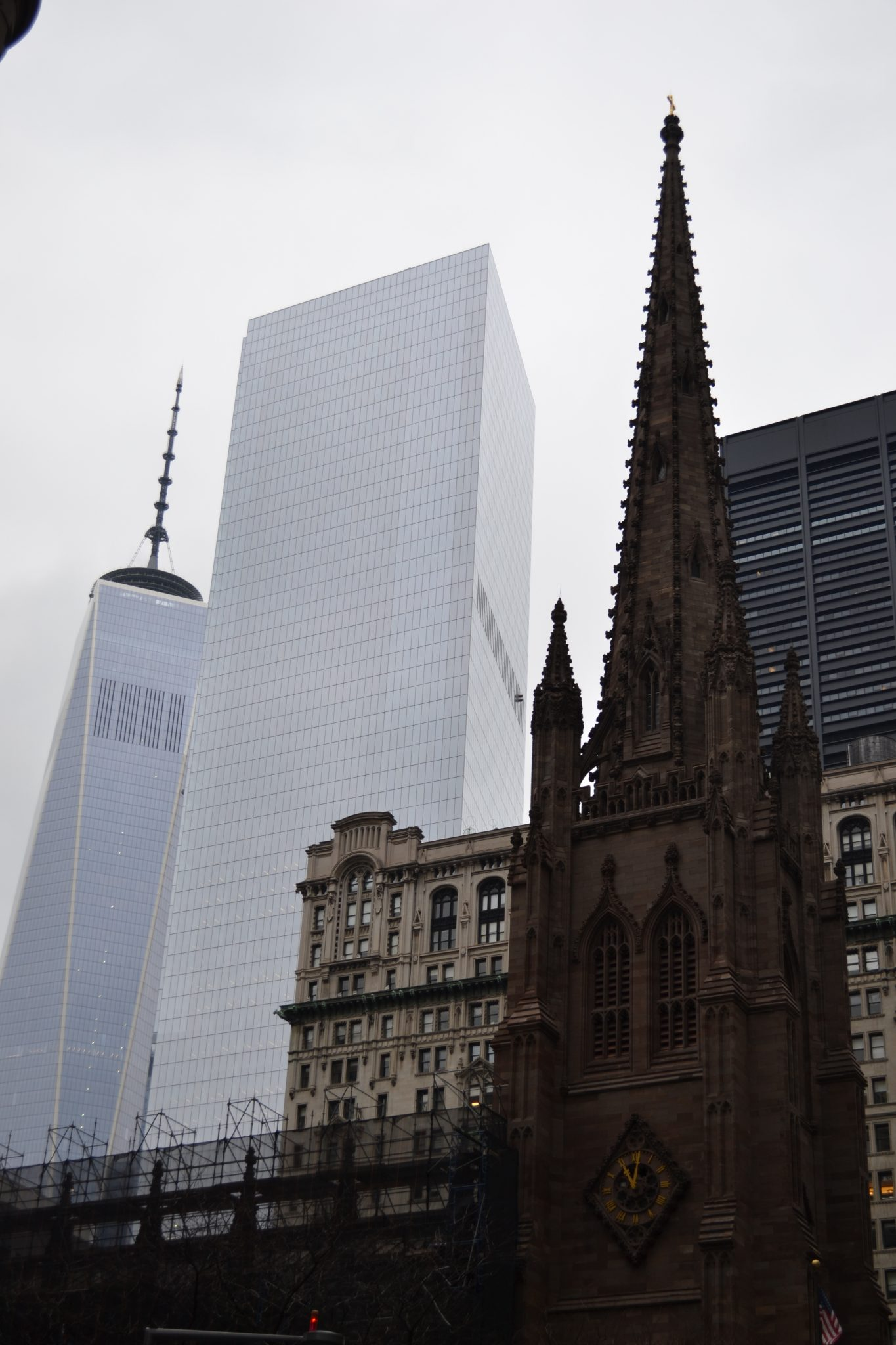 New York Part 3: Washington Square Park & Co - dsc 0299