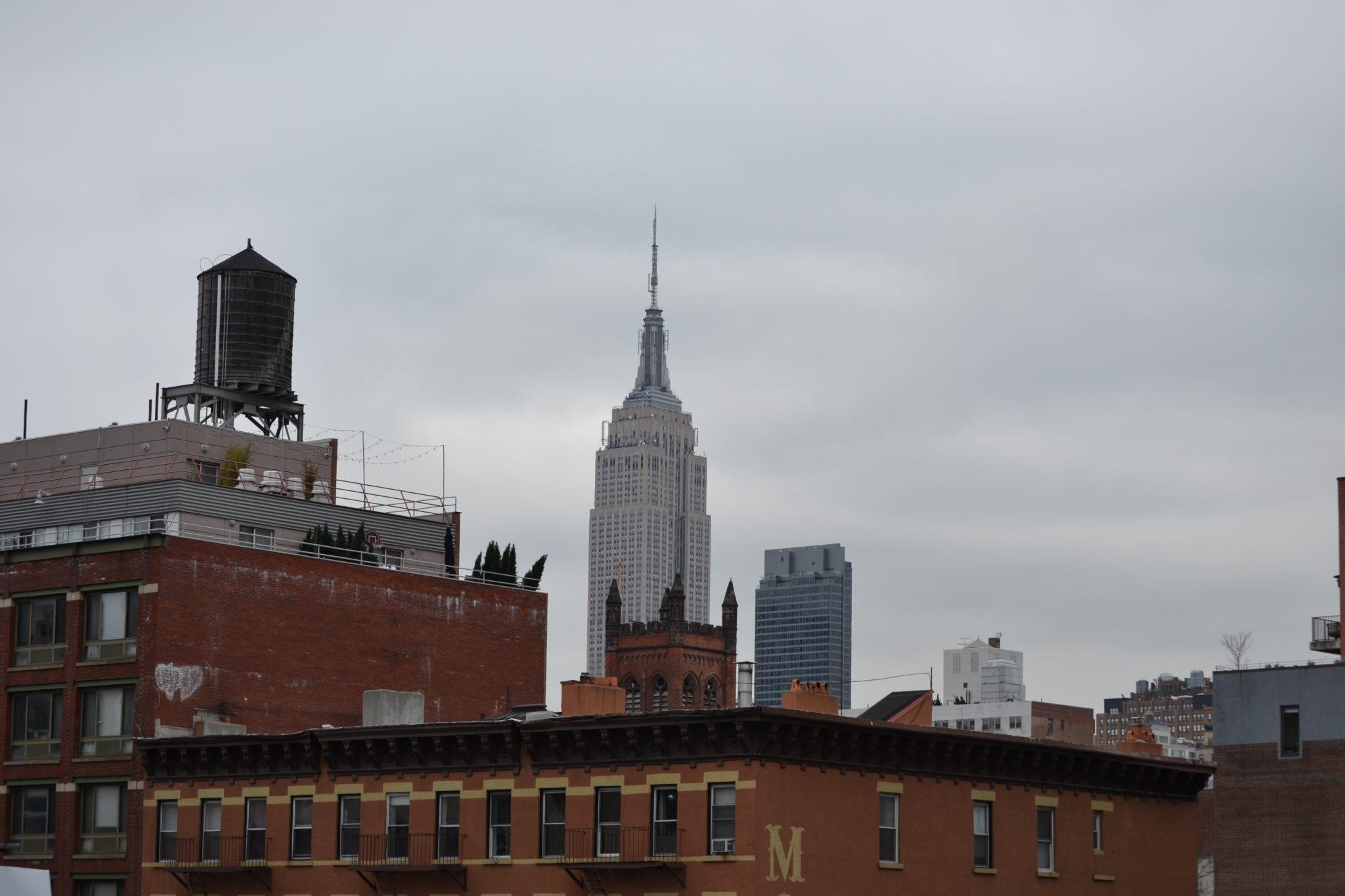 New York Part 3: Washington Square Park & Co - dsc 0324