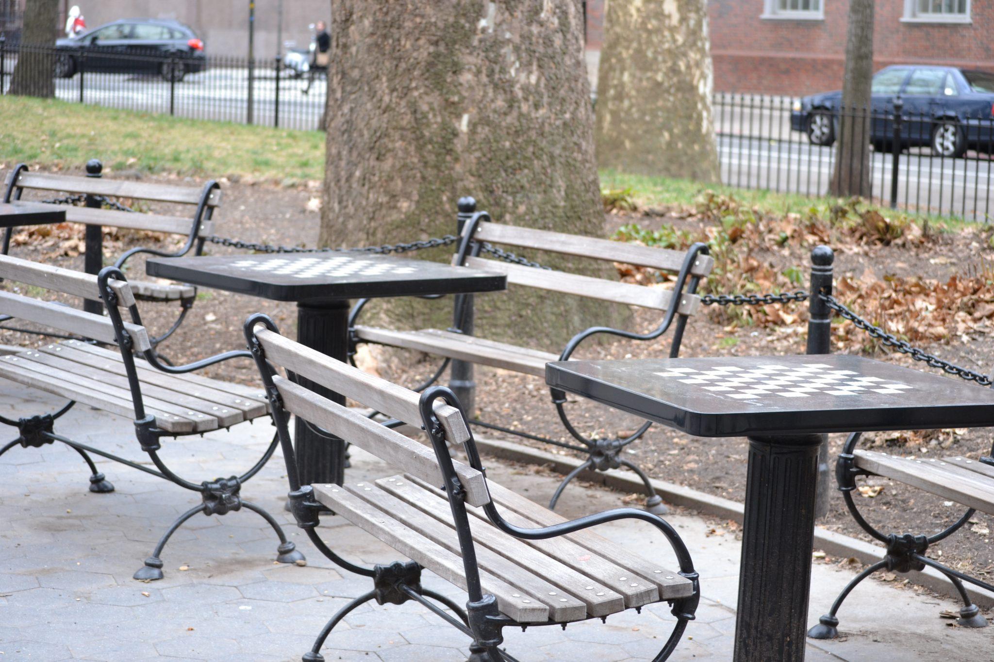 New York Part 3: Washington Square Park & Co - dsc 0342