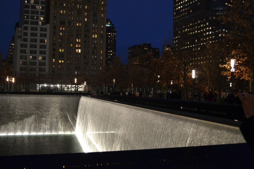 New York Part 7: 9/11 Memorial - DSC 0063 1024x683