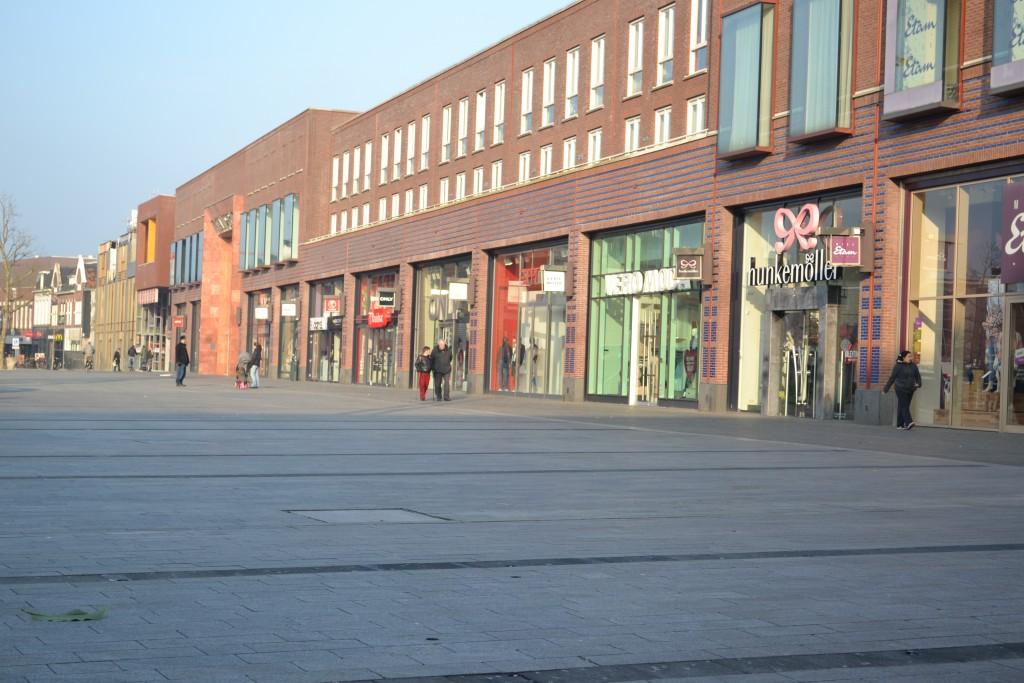 If I was a tourist: Enschede - DSC 0002 1024x683