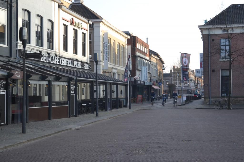 If I was a tourist: Enschede - DSC 0007 1024x683