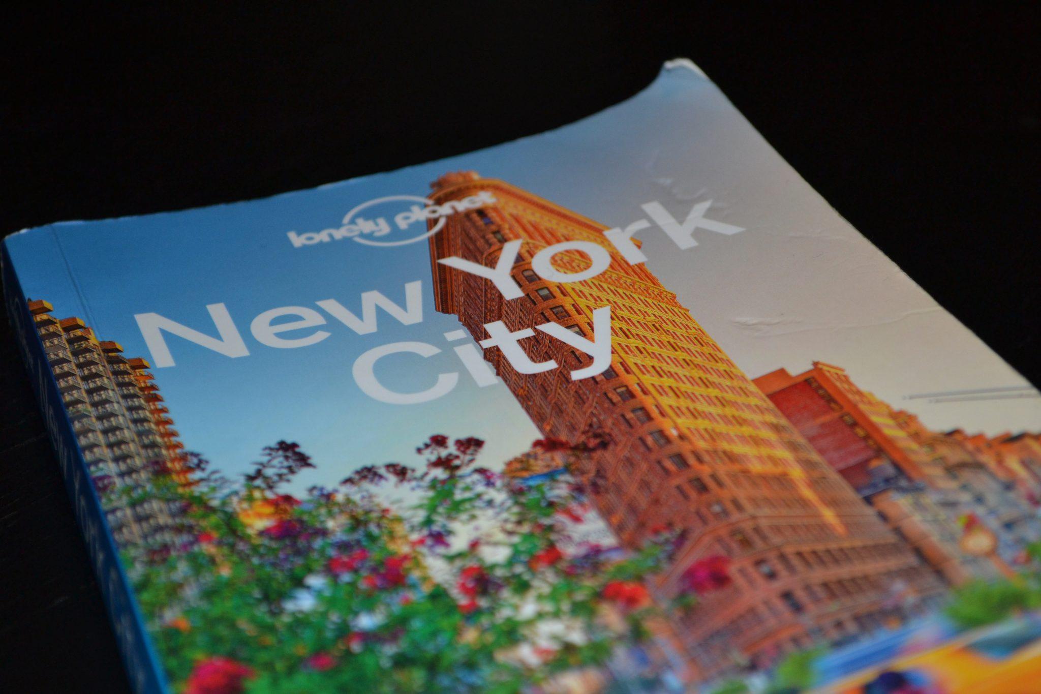 New York: Hotel - DSC 0038