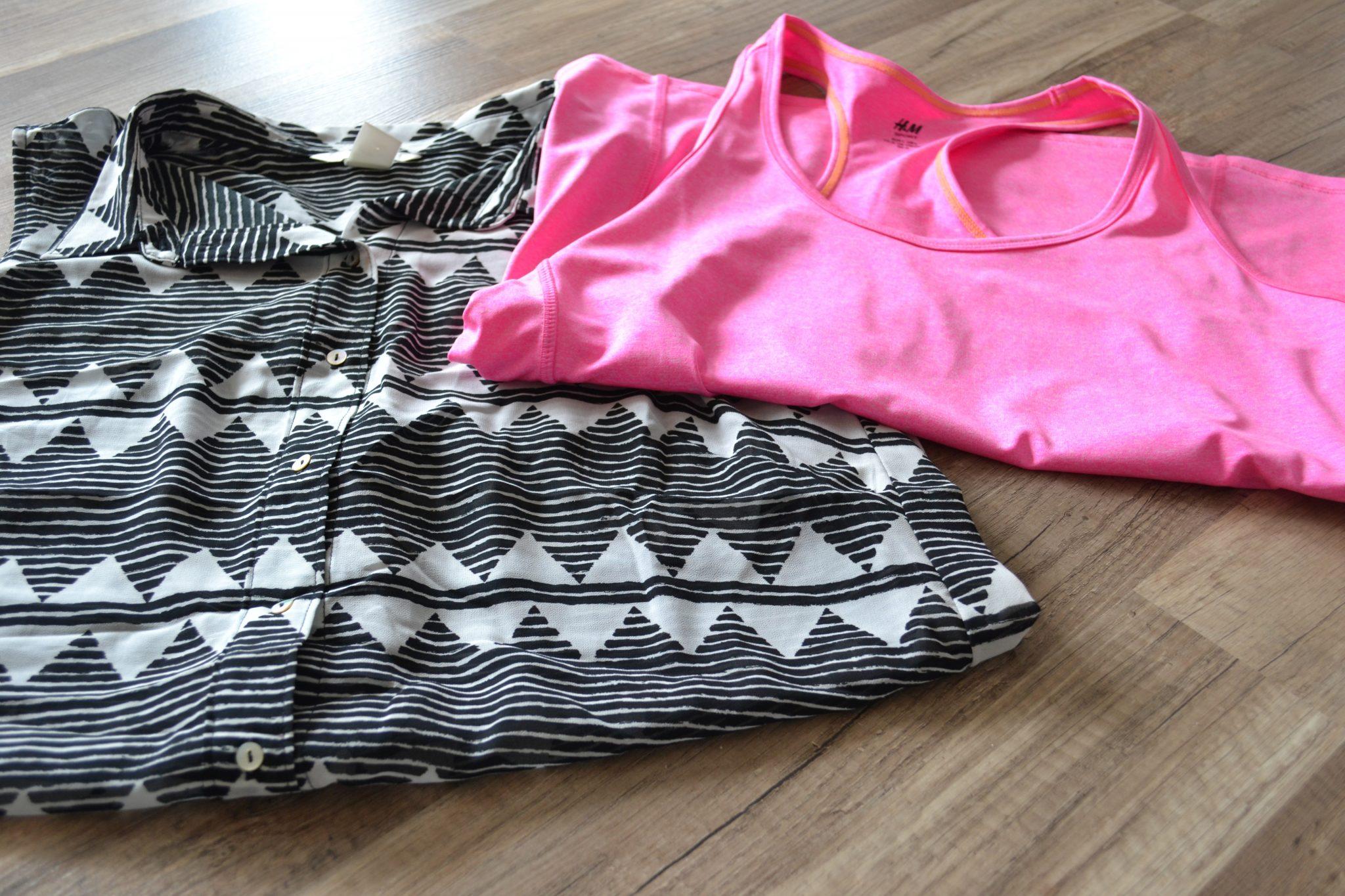 Outfit: Shopping-Ausbeute im April - DSC 0160
