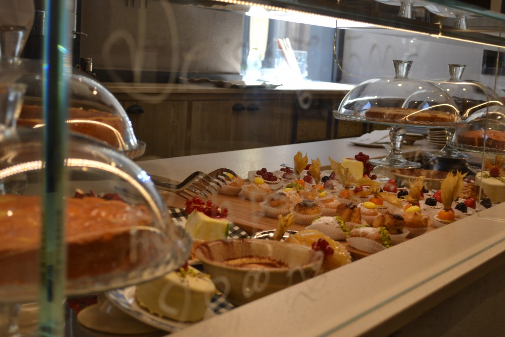 Eat&Drink: Café Granaio   Milano - DSC 0087 1024x683