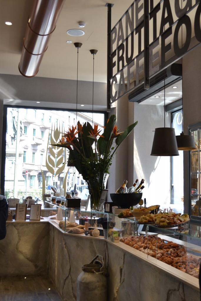 Eat&Drink: Café Granaio   Milano - DSC 0088 e1432798093358 683x1024