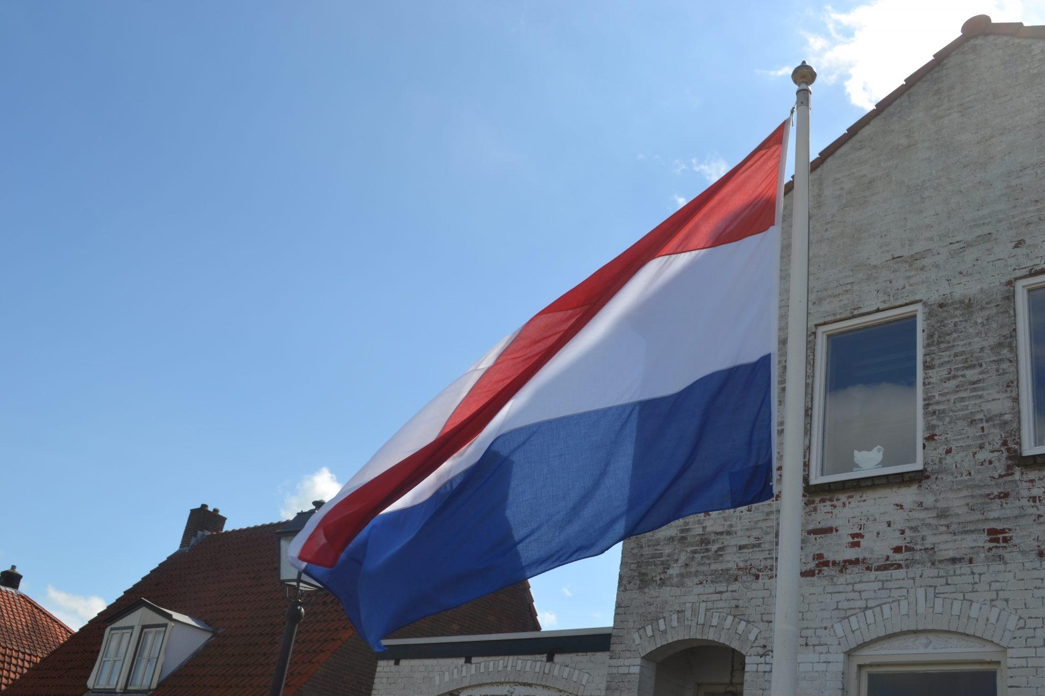 Stadt, Land, Fluss: Holland - DSC 0037