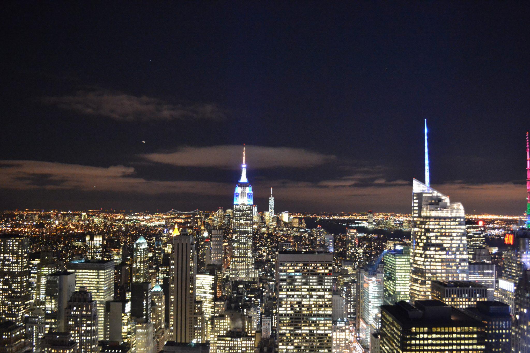IT'S OFFICIAL: Ich gehe nach New York - DSC 0238