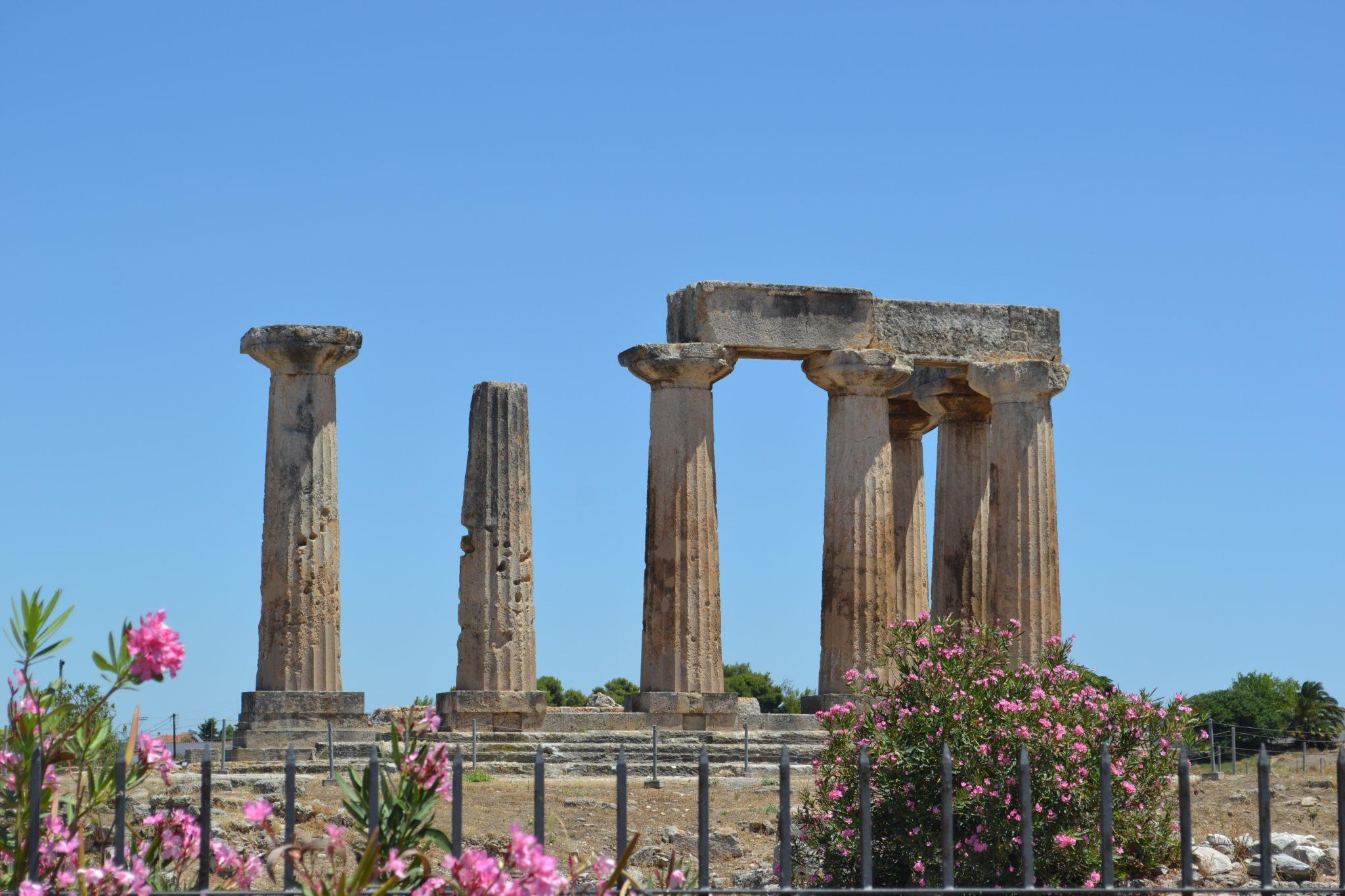 Travel Diary: Korinth | Griechenland Teil 1 - DSC 0153