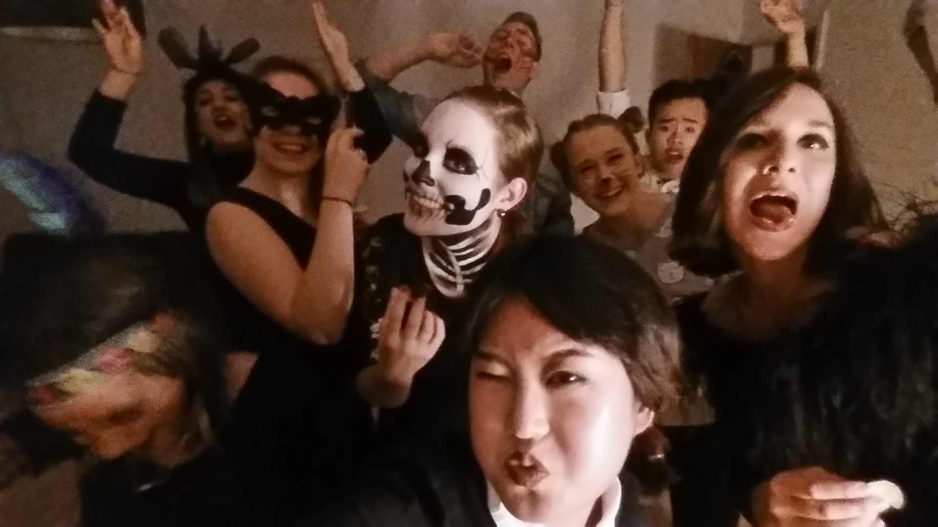 Dänemark Update #9: Halloween & co - 2015 10 31 22.03.28