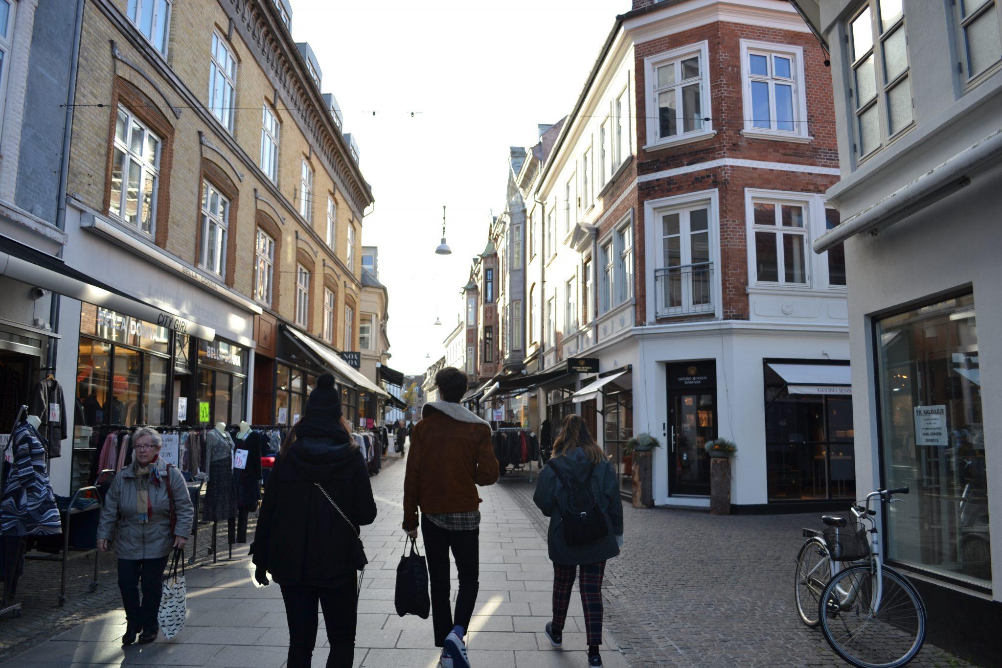 Travel Diary: Aalborg | Denemarken Roadtrip Deel 1 - DSC 0351