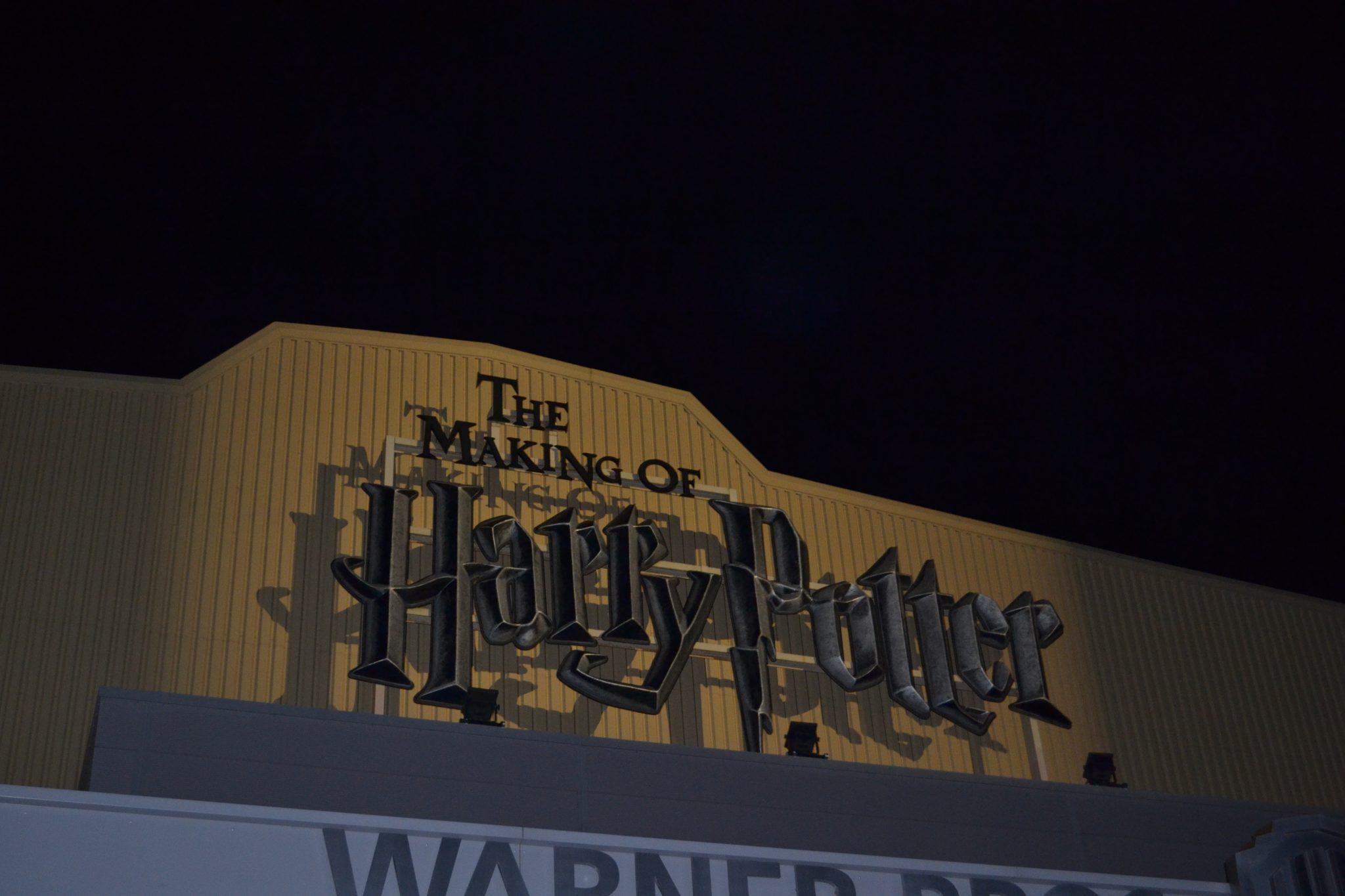 Travel Diary: London Part 1 | Harry Potter Studio Tour - DSC 0003