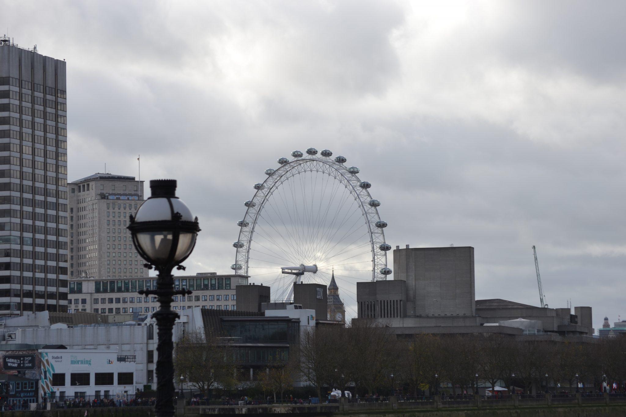 Travel Diary: London Part 3 | Stadtrundfahrt & Sky Garden - DSC 0192