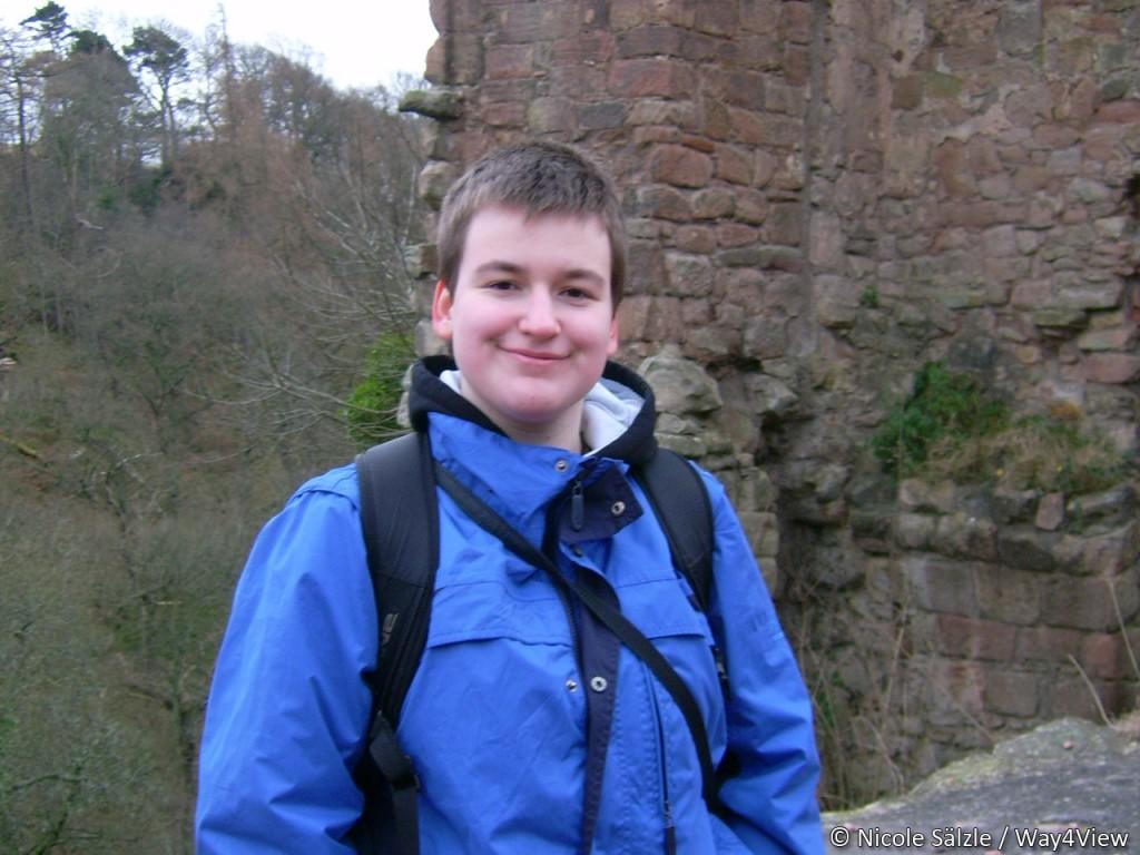 Semester abroad #3: Nicole in Schottland / England - RoslinCastle 1024x768