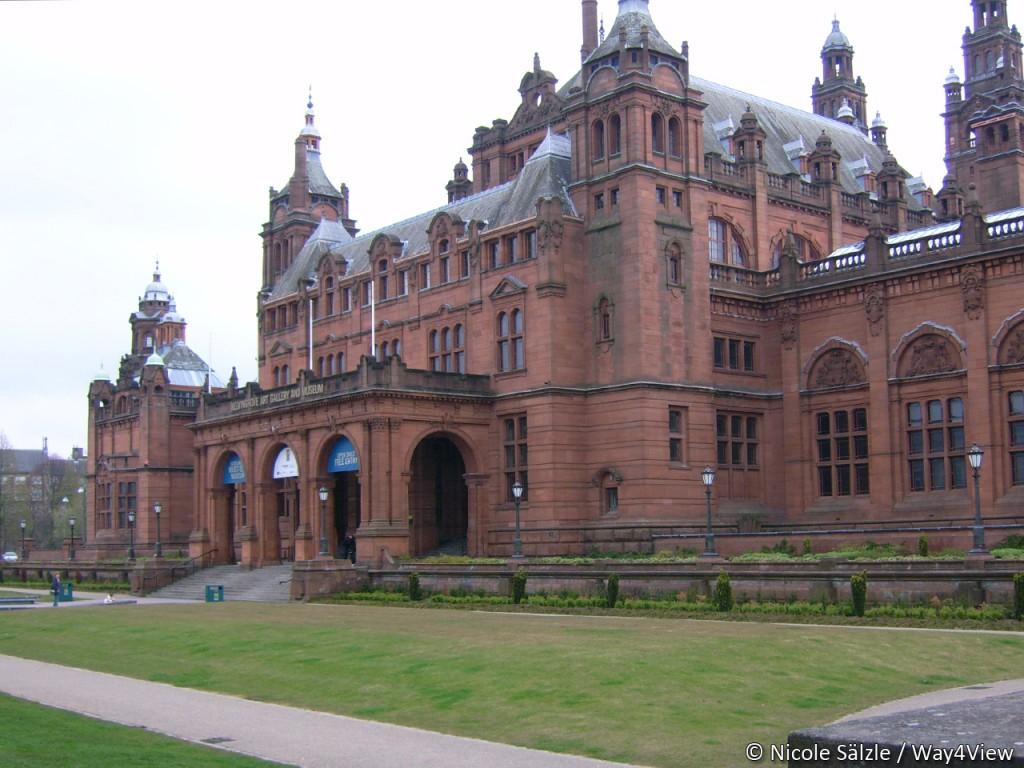 Semester abroad #3: Nicole in Schottland / England - kelvingrove 1024x768