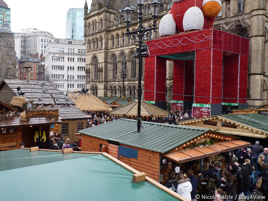 Semester abroad #3: Nicole in Schottland / England - weihnachtsmarktManchester 1024x768