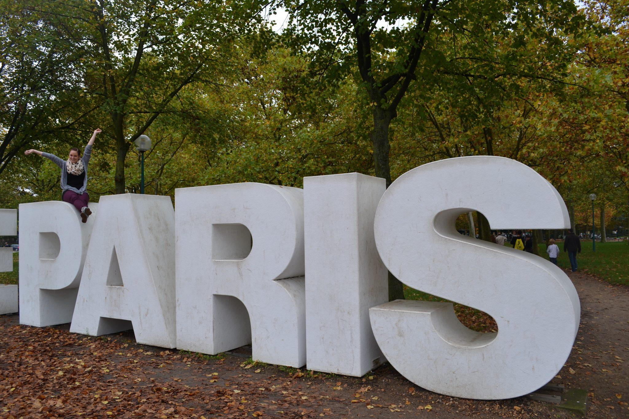 Travel Tip: Bois de Vincennes | Paris - DSC 0080