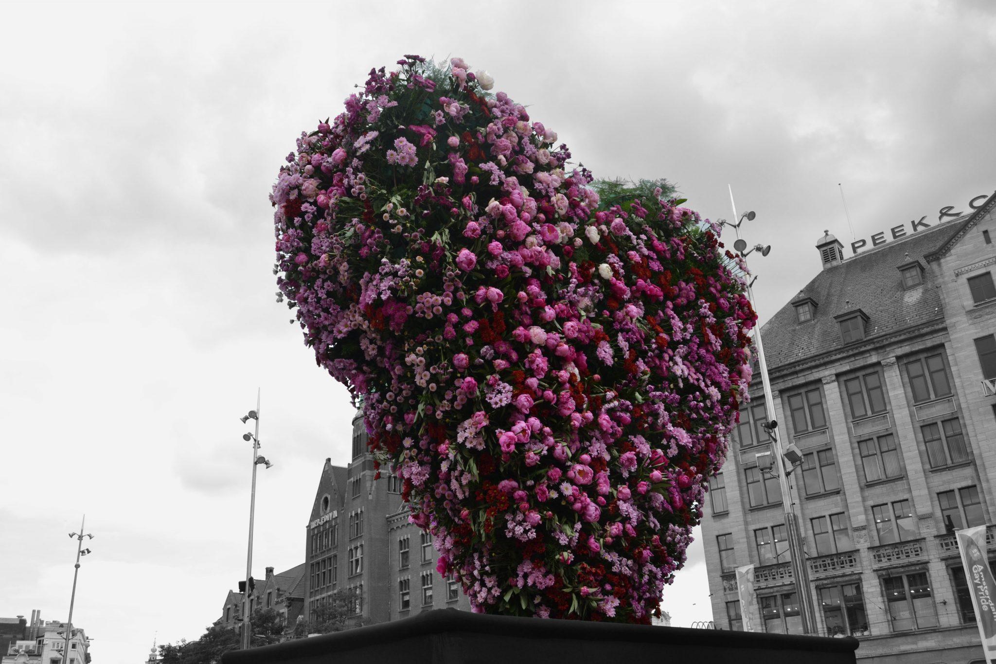 Semester abroad #15: Ausland und Beziehung? - Herz