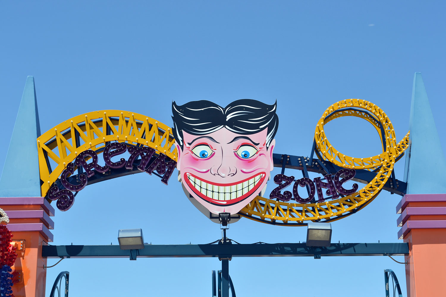 Travel Tip: Coney Island & Brighton Beach | Brooklyn - Coney Island 4