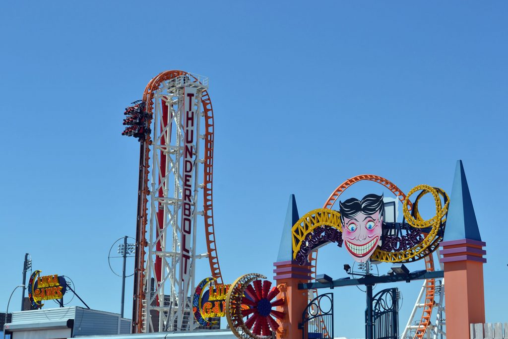 Travel Tip: Coney Island & Brighton Beach | Brooklyn - Coney Island 6 1024x683