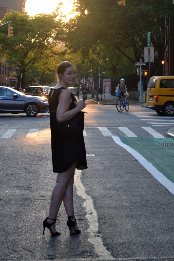Outfit: All Black // Ivanka Trump Heels - DSC 0292 683x1024