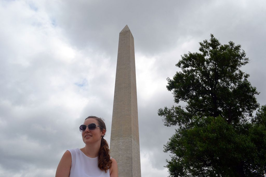Travel Diary: Washington, D.C. | Deel 1 - The White House, Monuments & Co - Washington 1 1024x683