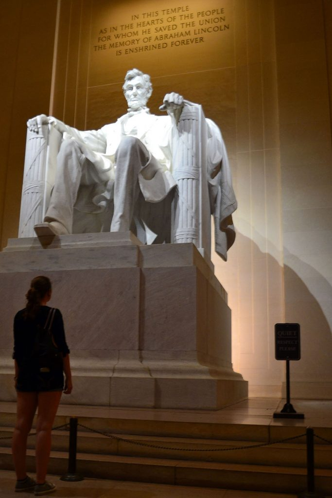 Travel Diary: Washington, D.C. | Deel 1 - The White House, Monuments & Co - Washington 3 683x1024