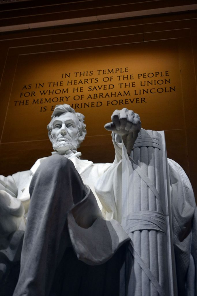 Travel Diary: Washington, D.C. | Deel 1 - The White House, Monuments & Co - Washington 4 683x1024