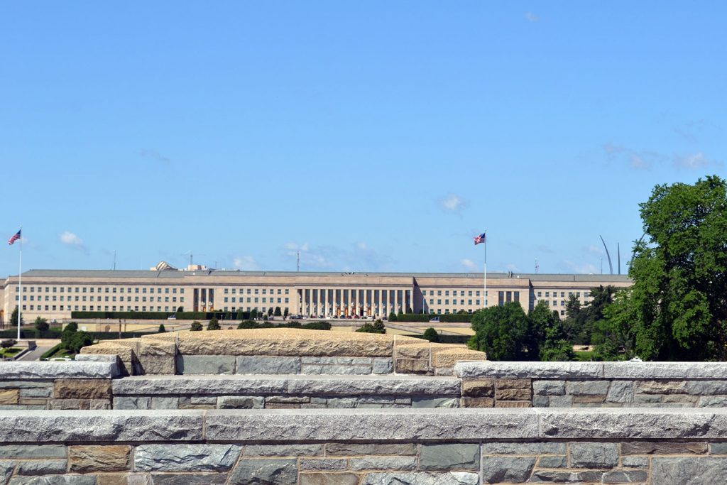 Travel Diary: Washington, D.C. | Deel 1 - The White House, Monuments & Co - Washington 6 1024x683