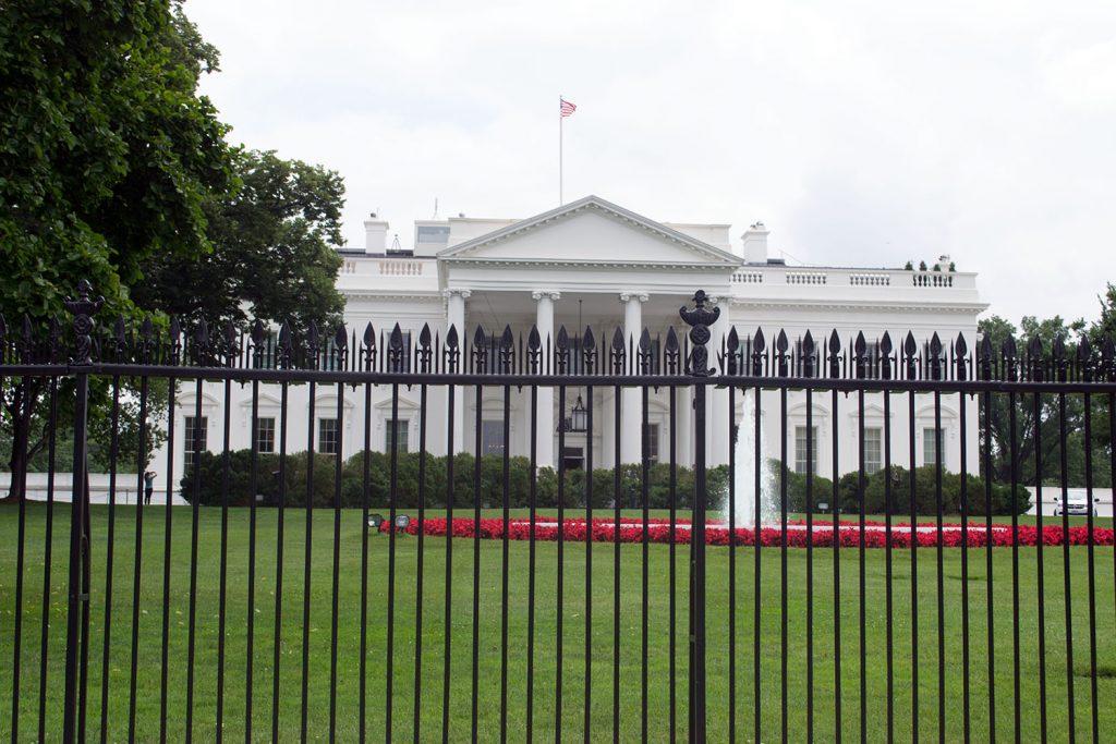 Travel Diary: Washington, D.C. | Deel 1 - The White House, Monuments & Co - Washington 7 1024x683