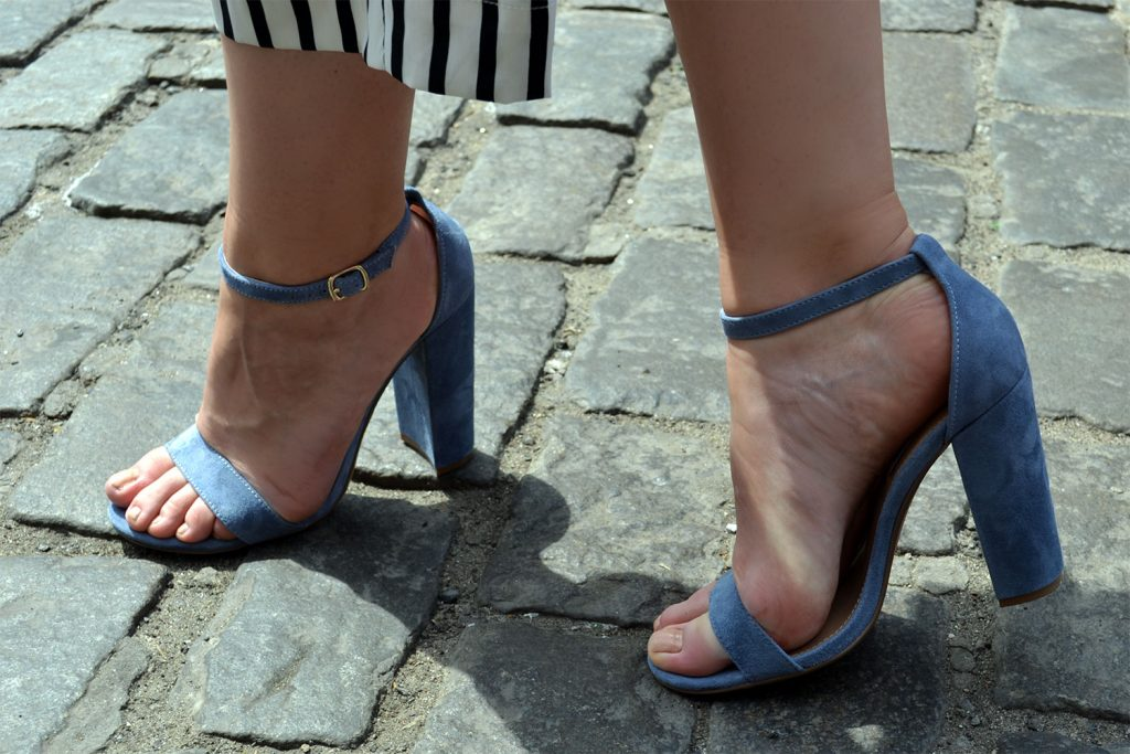 Outfit: Culottes // Steve Madden Heels   New York - Culottes 10 1024x683