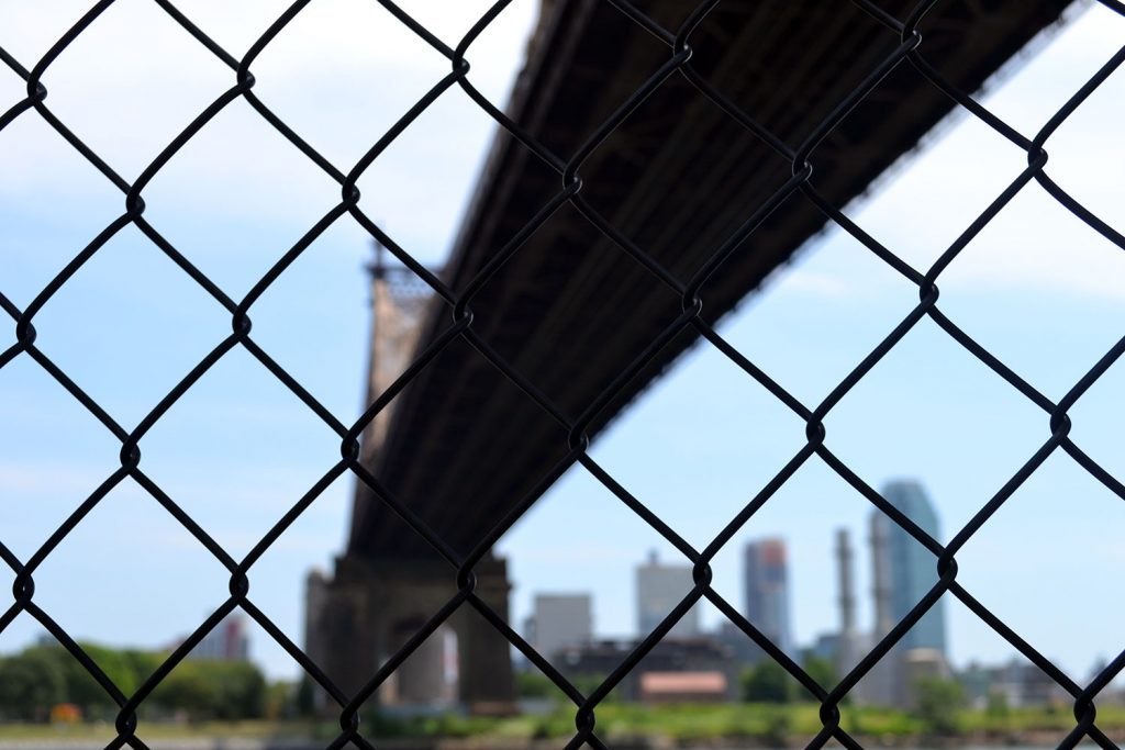 Travel Tip: Roosevelt Island & Tram // New York City - Roosevelt Island 3 1024x683