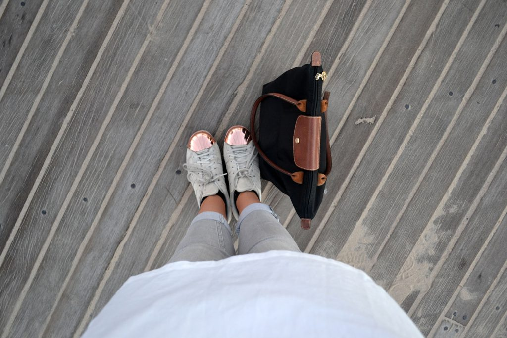 Outfit: White Turtleneck // Adidas Superstar Metal Toes | New York - DSC 0395 1024x683