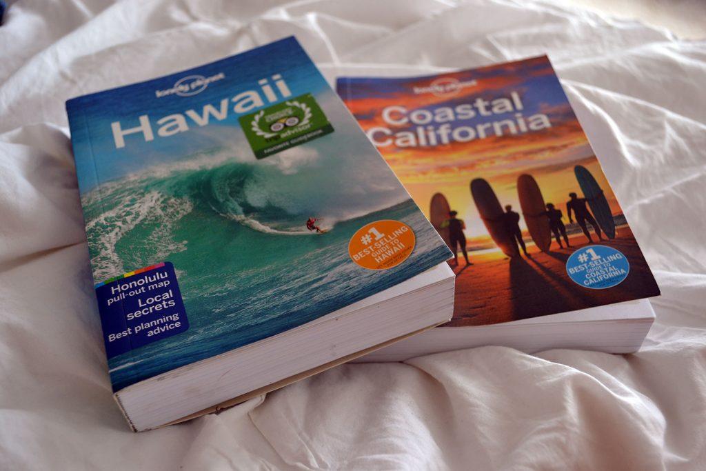 Reis door Californië en Hawaï | September - Kalifornien 1024x683