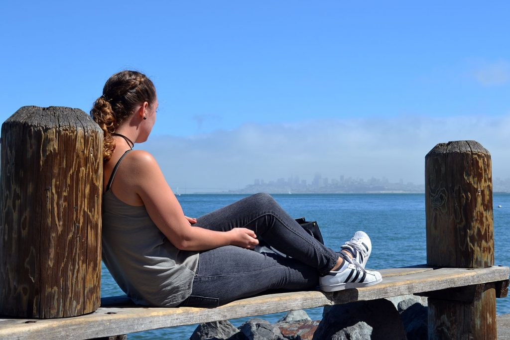 Travel Diary: San Francisco | USA Roadtrip - San Francisco 4 1024x683