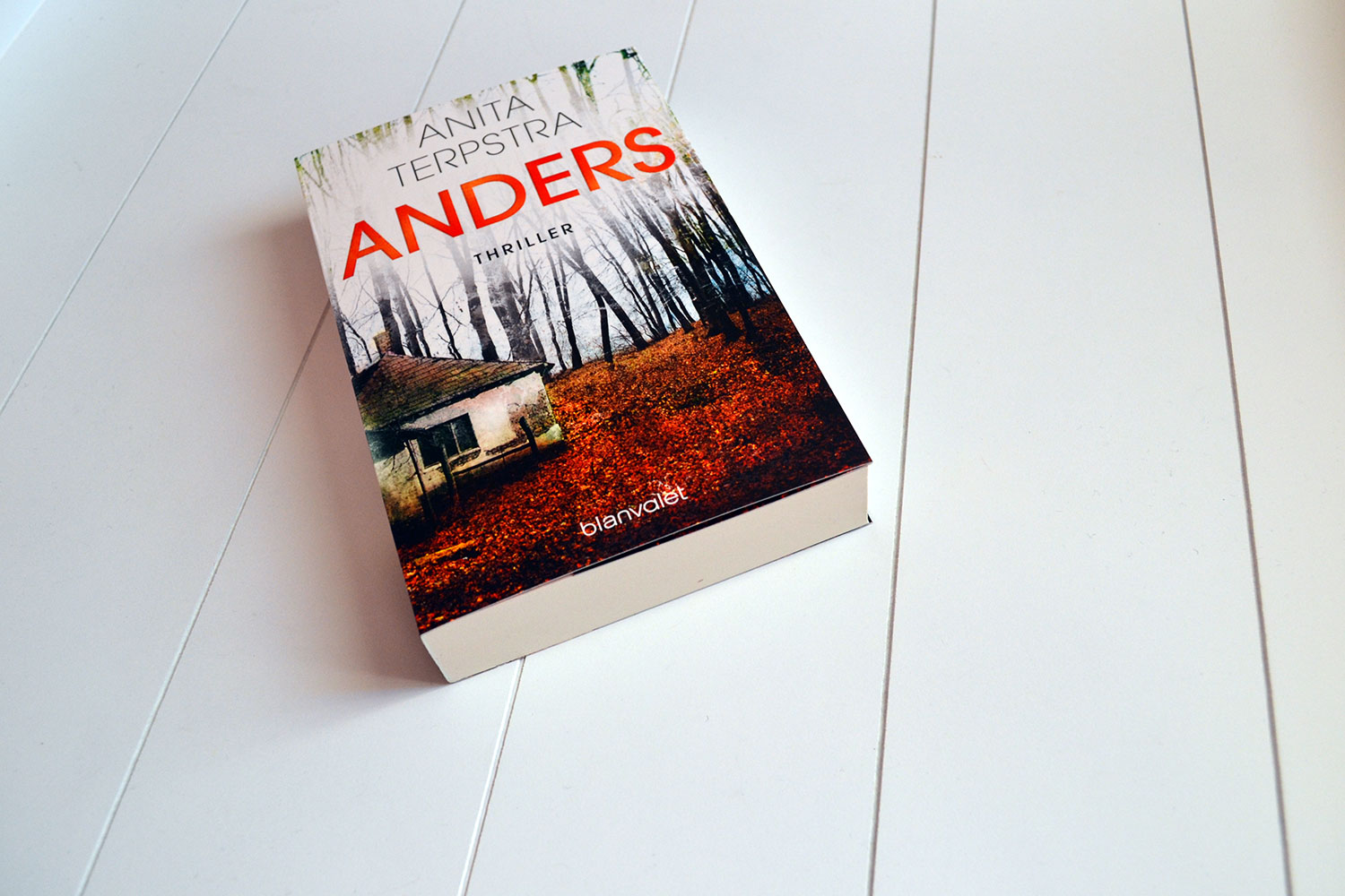 Books: Anders | Anita Terpstra - Anders