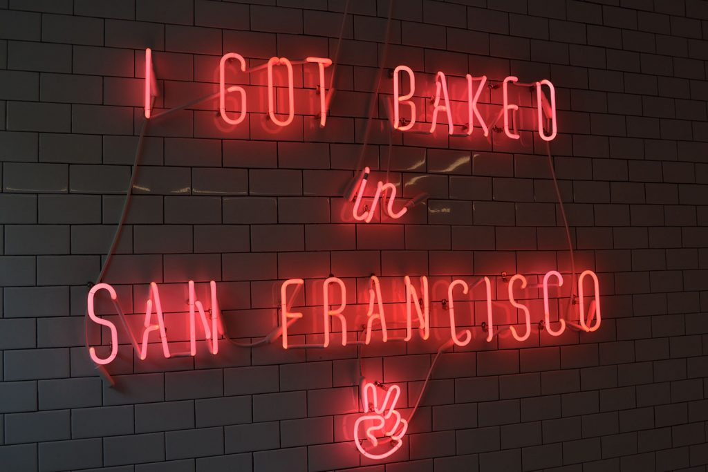 Food Guide: San Francisco | USA Roadtrip - Food Guide SF Mr. Holmes 2 1024x683