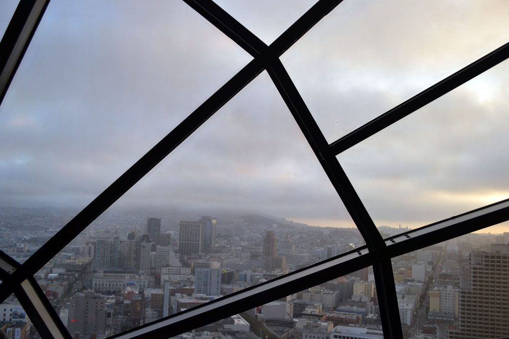 Food Guide: San Francisco | USA Roadtrip - Food Guide SF The View 2 1024x683
