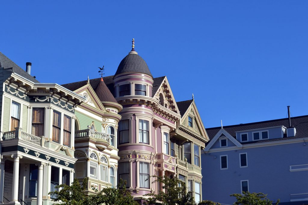 Travel Diary: San Francisco | USA Roadtrip - San Francisco 12 1024x683