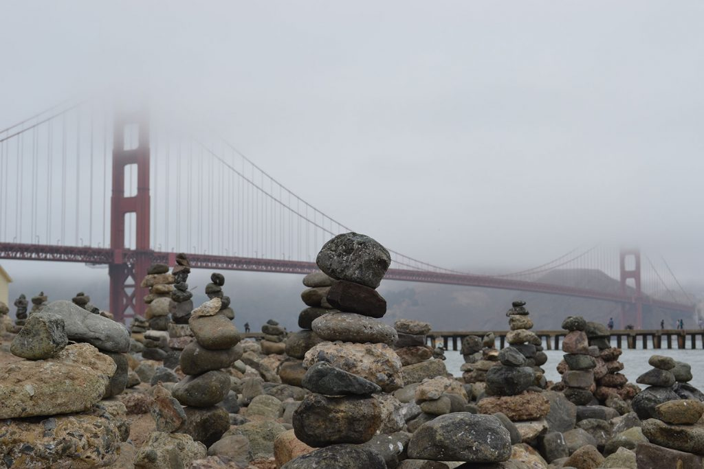 Travel Diary: San Francisco | USA Roadtrip - San Francisco 14 1024x683